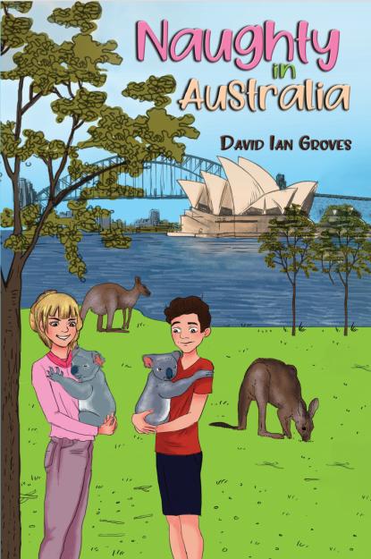 Naughty in Australia